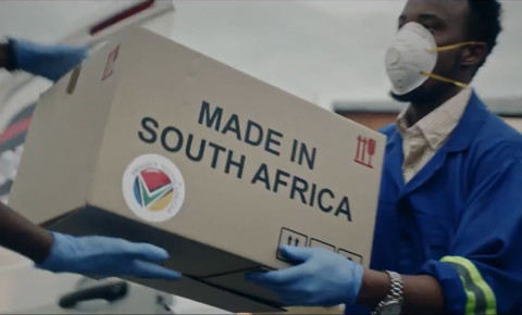 Made in South Africa John Kani Proudly South African YouTube screengrab