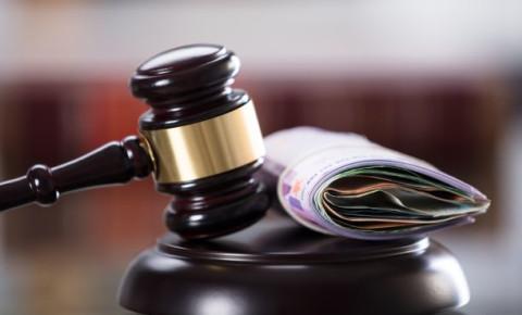 Gavel court case corruption - 123rf