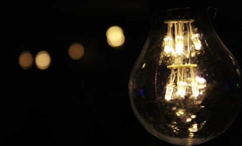 bulb electricity