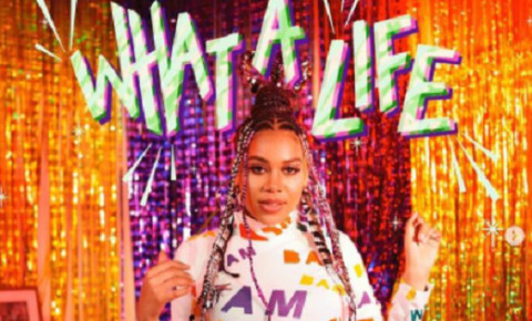 what-a-life-sho-madjozi-mixtape