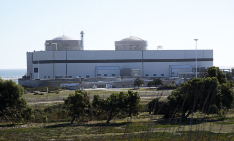 Koeberg Nuclear Power Station 123rf 123rfbusiness