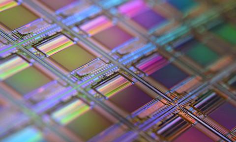 Computer chip Unsplash