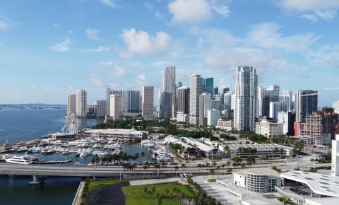 Miami Florida pixabay