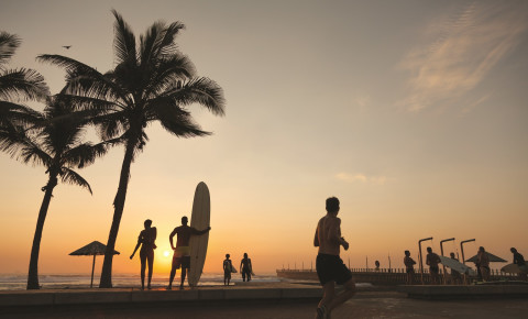 Durban is ready to make your winter break a memorable one