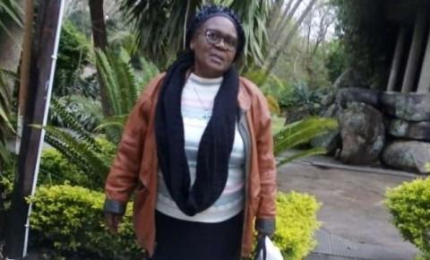 Fikile Ntshangase environmental activist KZN