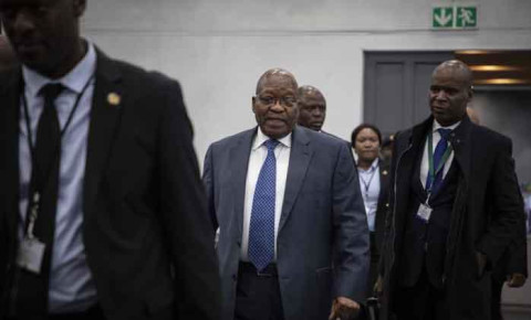 Jacob Zuma1