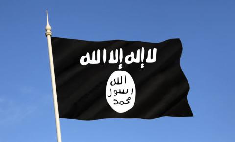 ISIS Islamic State 123rf