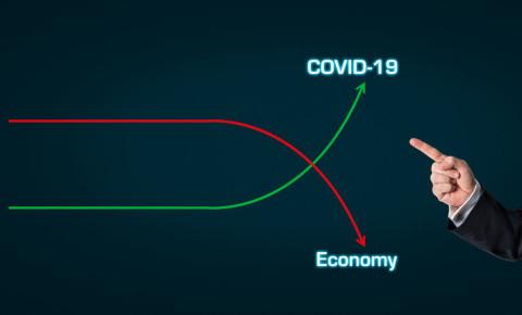 covid-19 coronavirus economy 123rfbusiness 123rflifestyle 123rf recession
