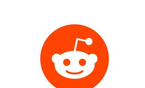 Reddit logo 2021