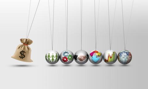 Impact investing sustainability sustainable investments 123rf