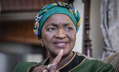 Bathabile Dlamini20190612_0978