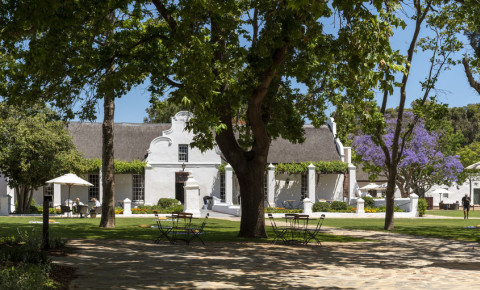 Stellenbosch-wine-estate-farm-dutch-style-Cape-winelands