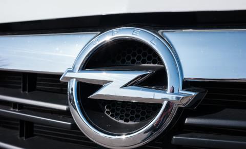 Opel 123rf