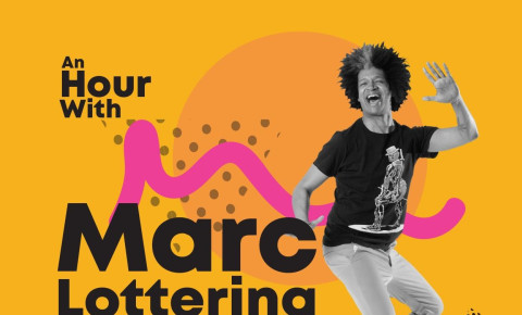 Marc Lottering Just the HIts