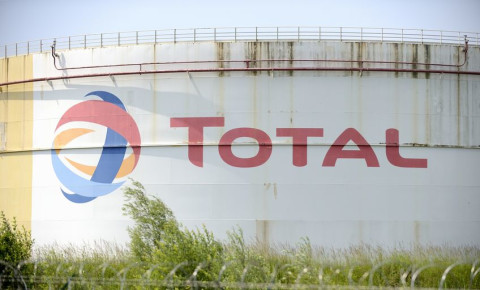 Total refinery oil energy firm 123rf