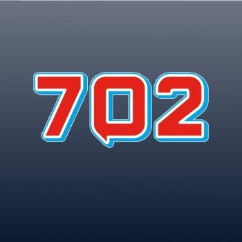 702 logo Gradients