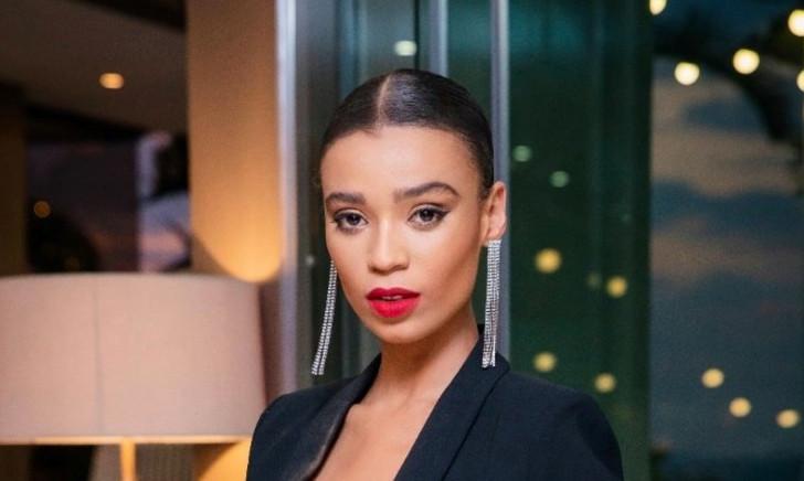 Meet M Net S First Ever Bachelorette Qiniso Van Damme