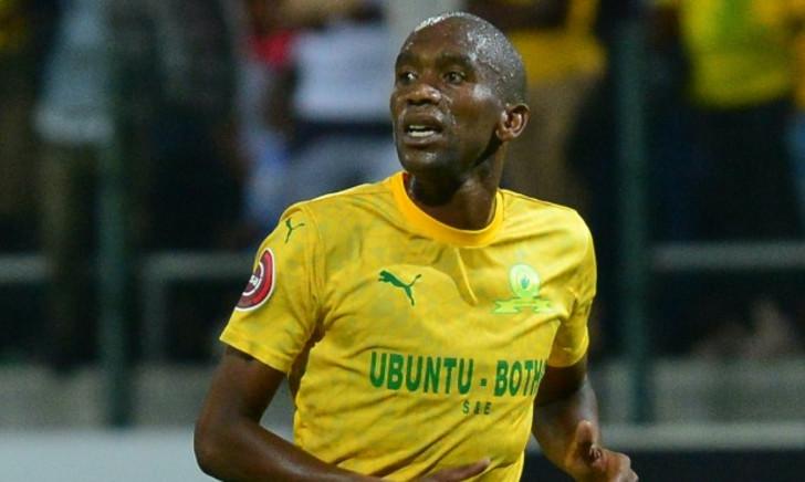 Mamelodi Sundowns Defender Anele Ngcongca Passes Away