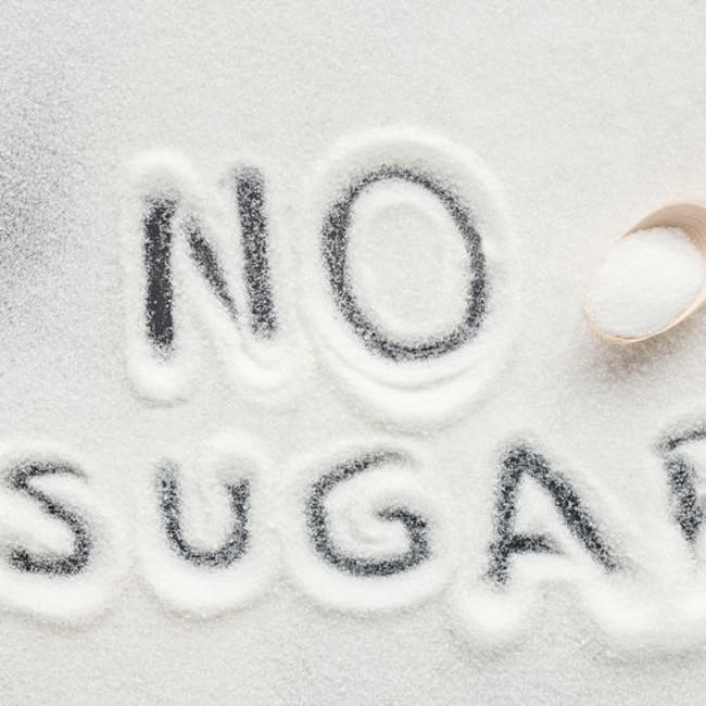 No sugar sugar-free banting carbs carbohydrates 123rf