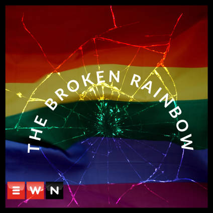 The Broken Rainbow
