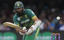 FILE: Hashim Amla. Picture: AFP.