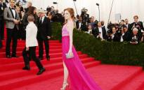 FILE: Actress Emma Stone. Picture: AFP.