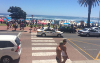 FILE: The City of Cape Town's JP Smith says they're expecting thousands of people at the beaches today. Picture: Masa Kekana/EWN.