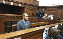 FILE: Convicted murderer Henri van Breda. Picture: Cindy Archillies/EWN