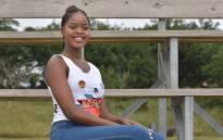 Slain UKZ student Sinethemba Ndlovu. Picture: UKZN Miss Varsity Shield.