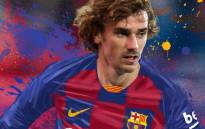 Barcelona signed Antoine Griezmann on 12 July 2019. Picture: @FCBarcelona/Twitter