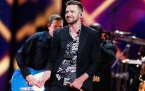 Justin Timberlake. Picture: @jtimberlake/Twitter