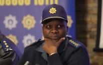 National Police Commissioner General Riah Phiyega. Picture: EWN.