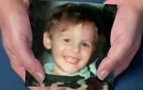 Murdered two-year-old toddler James Bulger. Picture: @JamesBulgerMT/Facebook.com.