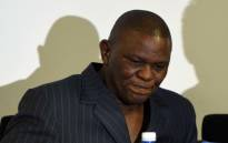 Sisa Ngombane, South Africa's ambassador to Israel. Picture: GCIS
