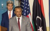 FILE: Libyan Prime Minister Abdullah al-Thinni. Picture: AFP