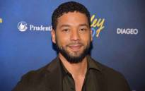FILE: Jussie Smollett attends the Alvin Ailey American Dance Theater's 60th Anniversary Opening Night Gala Benefit at New York City Center on 28 November 2018 in New York City. Picture: AFP