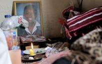 Thandeka Madonsela who was raped and mutilated