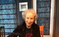 Margaret Atwood. Picture: @MargaretAtwood/Twitter