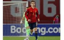 Spanish player Diego Llorente. Picture: Instagram/diego_2llorente