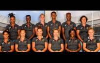 The Springbok Women's Sevens team. Picture: www.sarugby.co.za