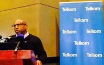 FILE: Telkom CEO Sipho Maseko. Picture: EWN.