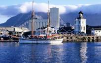 The V&A Waterfront. Picture: Facebook.