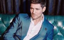 'Haven't Met You Yet' hitmaker Michael Bublé. Picture: @MichaelBuble/Facebook.com.