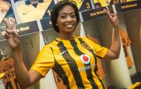 FILE: Kaizer Chief marketing director Jessica Motaung. Picture: kaizerchiefs.com
