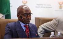 FILE: Former Home Affairs Minister Malusi Gigaba. Picture: Christa Eybers/EWN