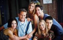 'Friends' cast. Picture: Friends.tv/Facebook