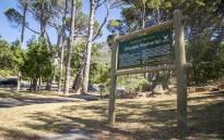 The Rhodes Memorial in Cape Town. Picture: Aletta Harrison/EWN