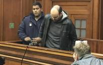 FILE:  Guatemalan national Diego Novella has been convicted of Gabriela Alban's murder in the Western Cape High Court on 28 June 2018. Picture: Shamiela Fisher/EWN