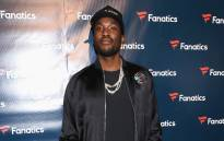 FILE: Rapper Meek Mill arrives for the Fanatics Super Bowl Party at Ballroom at Bayou Place on 4 February 2017 in Houston, Texas. Picture: AFP.