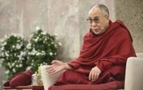 FILE: Tibetan spiritual leader, Dalai Lama. Picture: Facebook.com